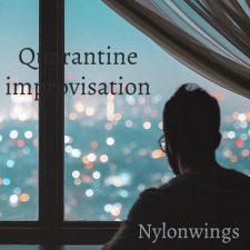 موسیقی بی کلام Quarantine Improvisation اثری از Nylonwings