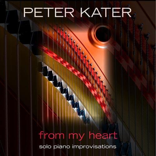 آلبوم موسیقی بی کلام From My Heart اثری از Peter Kater
