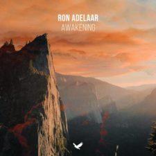 پیانو آرامش بخش Awakening اثری از Ron Adelaar