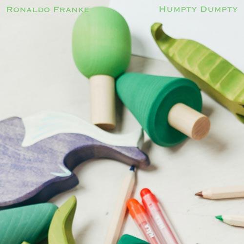 آلبوم موسیقی بی کلام Humpty Dumpty اثری از Ronaldo Franke