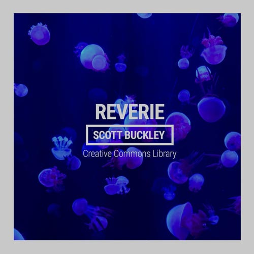 موسیقی بی کلام Reverie اثری از Scott Buckley