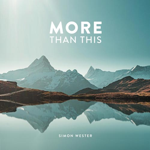 موسیقی بی کلام More Than This اثری از Simon Wester