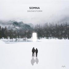 موسیقی ترنس Snowstorm اثری از Somna