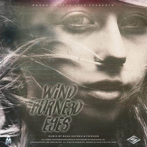 آلبوم موسیقی بی کلام Wind Burned Eyes اثری از Songs To Your Eyes