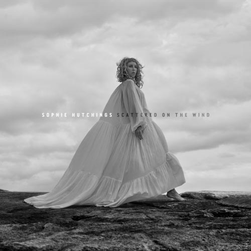 آلبوم موسیقی بی کلام Scattered On The Wind اثری از Sophie Hutchings
