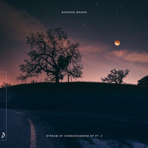 آلبوم موسیقی پراگرسیو هاوس Stream of Consciousness EP pt. 2