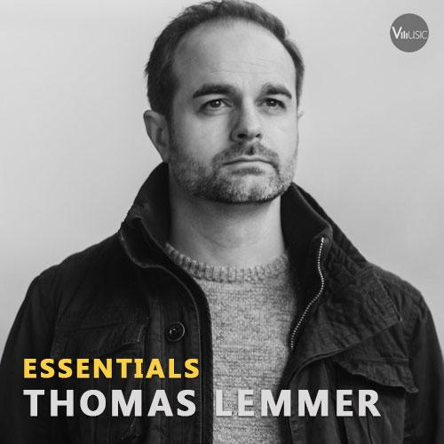 برترین آثار توماس لمر Thomas Lemmer The Essential