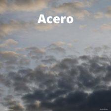 موسیقی بی کلام Acero اثری از Torfi Olafsson