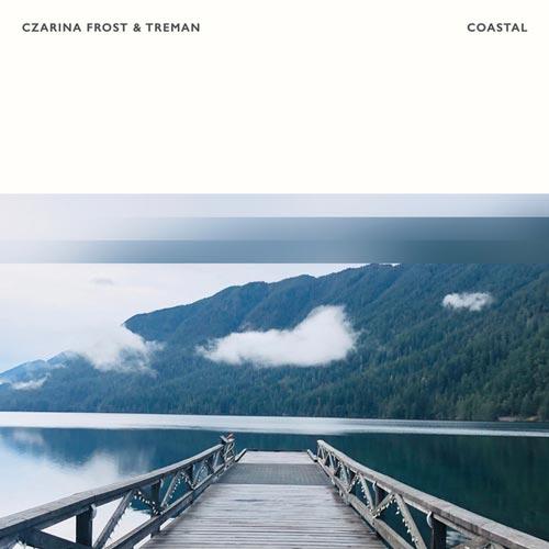آلبوم موسیقی بی کلام Coastal اثری از Czarina Frost
