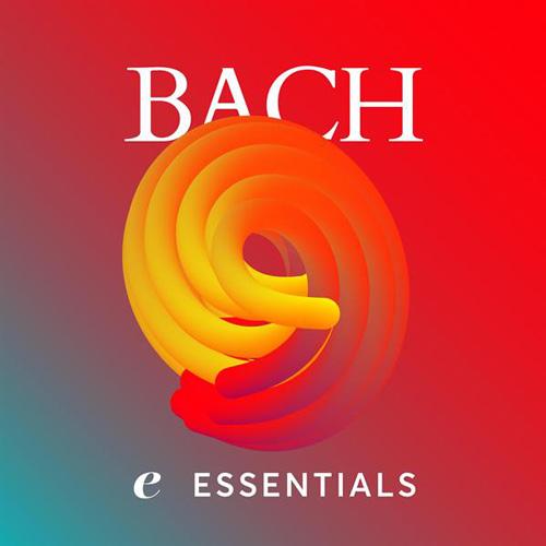 آلبوم موسیقی کلاسیک Bach Essentials از لیبل Warner Music