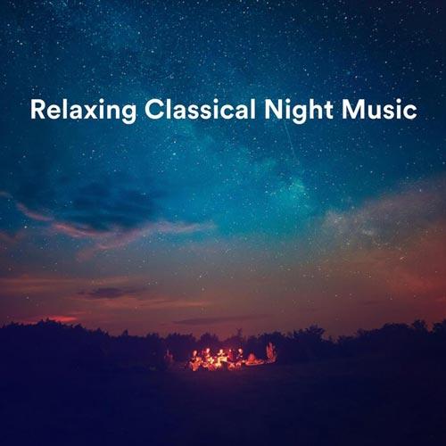 موسیقی شبانه کلاسیکال آرامش بخش