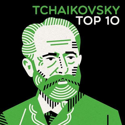 10 اثر برتر پیوتر ایلیچ چایکوفسکی از لیبل وارنر موزیک