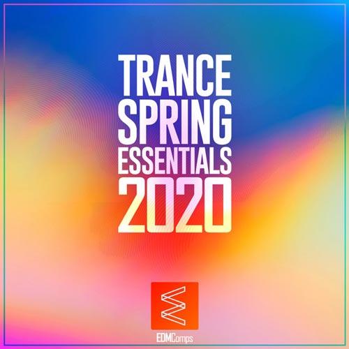 آلبوم موسیقی ترنس Trance Spring Essentials 2020 از لیبل EDM Comps