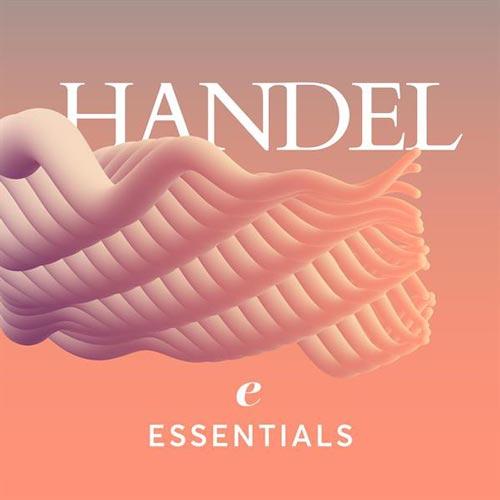 آلبوم موسیقی کلاسیک Handel Essentials از لیبل Warner Music