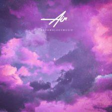 موسیقی بی کلام رویایی و خیال انگیز Air اثری از AShamaluevMusic