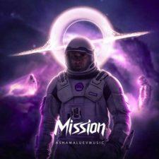 موسیقی تریلر Mission اثری از AShamaluevMusic