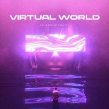 موسیقی بی کلام الکترونیک Virtual World اثری از AShamaluevMusic