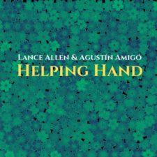 موسیقی گیتار آرامش بخش Helping Hand اثری از Agustin Amigo, Lance Allen