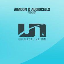 موسیقی الکترونیک Aurora اثری از Aimoon, Audiocells