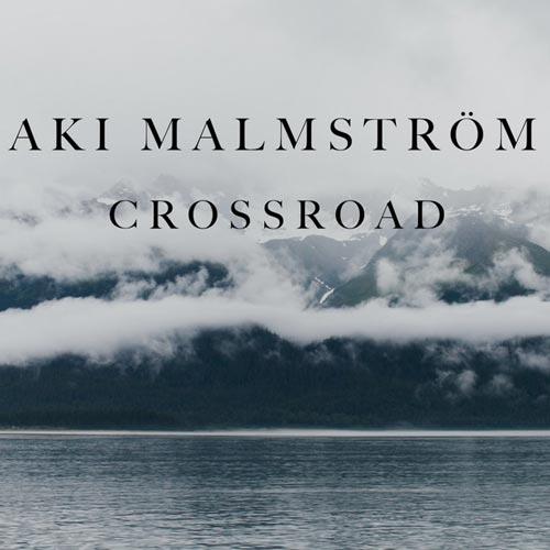 پیانو آرامش بخش Aki Malmstrom در آهنگ Crossroad
