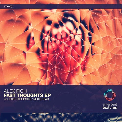 موسیقی دیپ هاوس Fast Thoughts اثری از Alex Pich