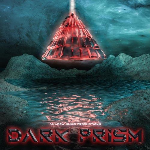 موسیقی تریلر هایبرید و علمی تخیلی Dark Prism از Amadea Music Productions