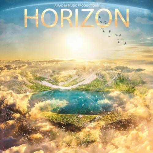 موسیقی تریلر Horizon اثری از Amadea Music Productions
