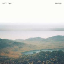 پیانو آرام و احساسی Ambros اثری از Amity Fall