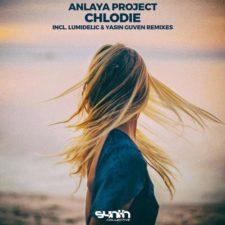 موسیقی پراگرسیو هاوس Chlodie اثری از Anlaya Project