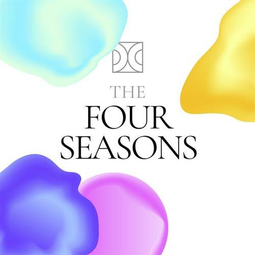 The Four Seasons (چهار فصل ویوالدی) اثری از Antonio Vivaldi