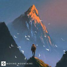 موسیقی داب استپ ملودیک و رویایی Moving Mountains از Approaching Nirvana