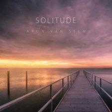 پیانو آرامش بخش Solitude اثری از Aron van Selm