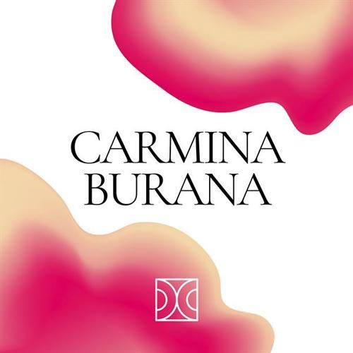 Carmina Burana (کارمینا بورانا کارل ارف) اثری از Carl Orff