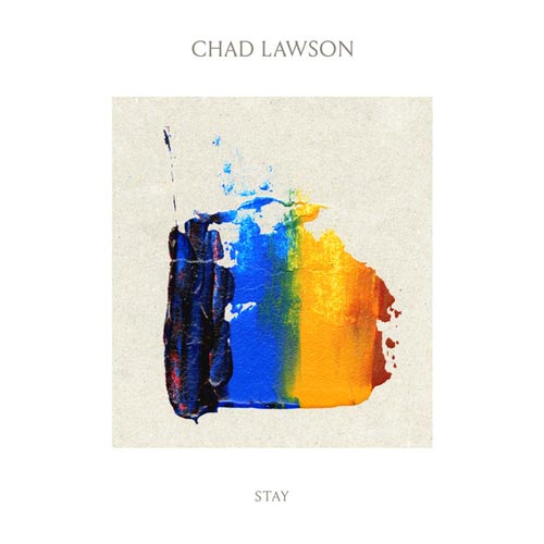 آلبوم موسیقی بی کلام Stay اثری از Chad Lawson