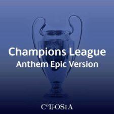 نسخه حماسی موسیقی Champions League Anthem اثری از Collosia