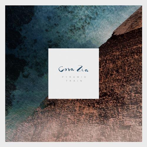 موسیقی الکترونیک آرامش بخش Pyramid Train اثری از Cora Zea