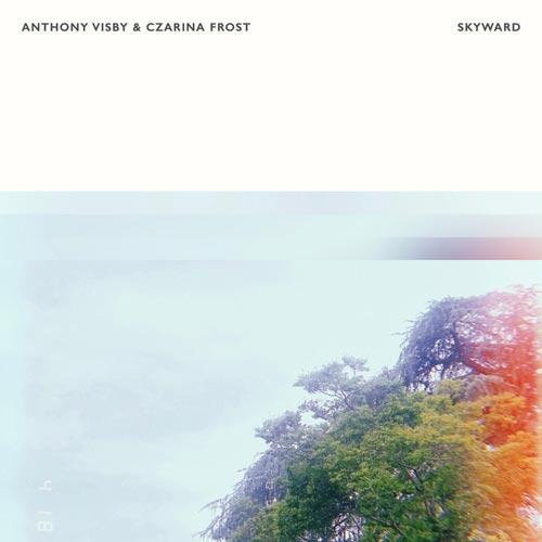 گیتار آرامش بخش و احساسی Skyward اثری از Czarina Frost, Anthony Visby