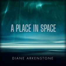 موسیقی مدیتیشن A Place in Space اثری از Diane Arkenstone