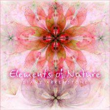 موسیقی آرام بخش Elements of Nature اثری از Diane Arkenstone