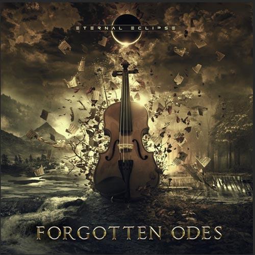 موسیقی حماسی Forgotten Odes اثری از Eternal Eclipse