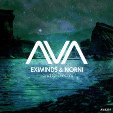 موسیقی پراگرسیو ترنس Land Of Dreams اثری از Eximinds, Norni
