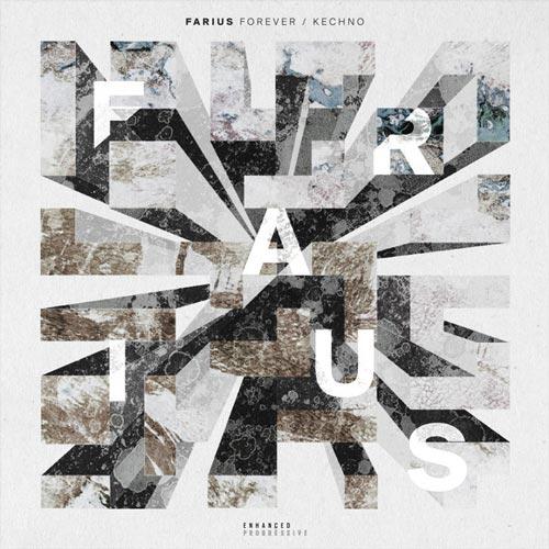 آلبوم موسیقی ترنس Forever / Kechno اثری از Farius