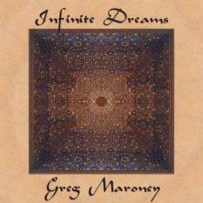 آهنگ پیانو آرام بخش Infinite Dreams اثری از Greg Maroney