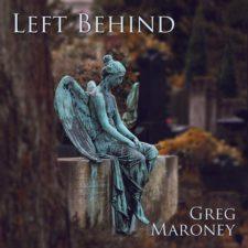 موسیقی بی کلام پیانو Left Behind اثری از Greg Maroney