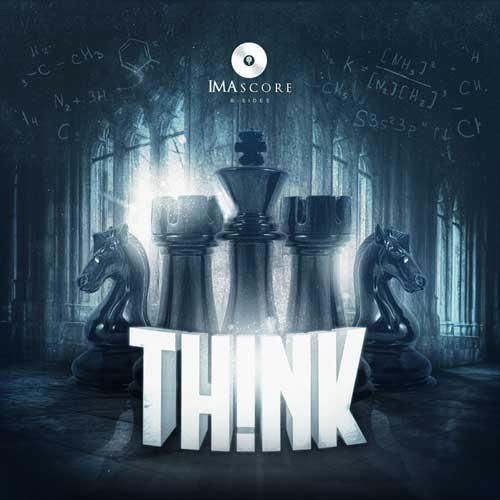 آلبوم موسیقی تریلر Th!nk اثری از IMAscore B-Sides