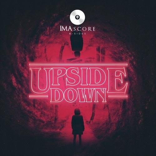 موسیقی تریلر سینمایی Upside Down اثری از IMAscore B-Sides