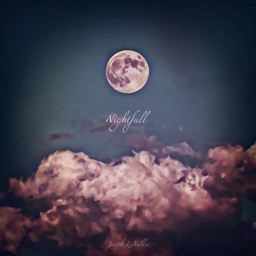 آلبوم موسیقی بی کلام Nightfall اثری از Jacob LaVallee