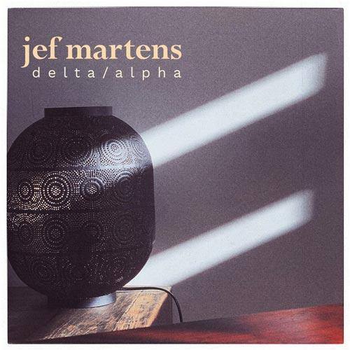 آلبوم موسیقی بی کلام delta/alpha اثری از Jef Martens