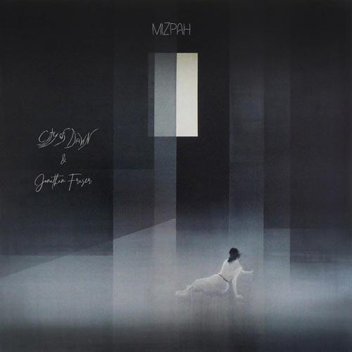 آلبوم موسیقی پست راک Mizpah اثری از Jonathan Fraser, City of Dawn