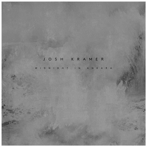 تکنوازی پیانو Midnight In Ankara اثری از Josh Kramer